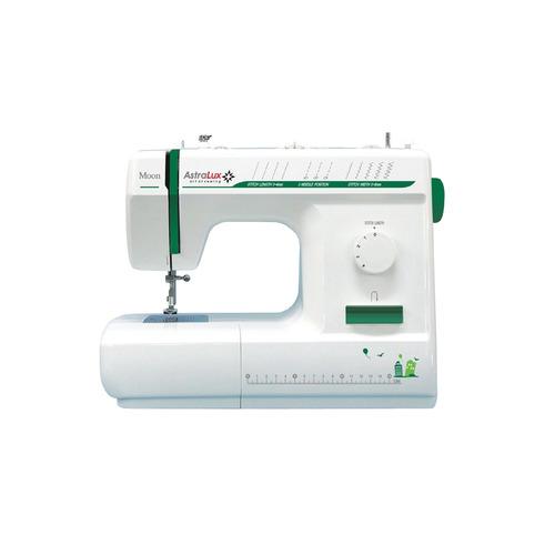 Швейная машина ASTRALUX Moon белый цена и фото