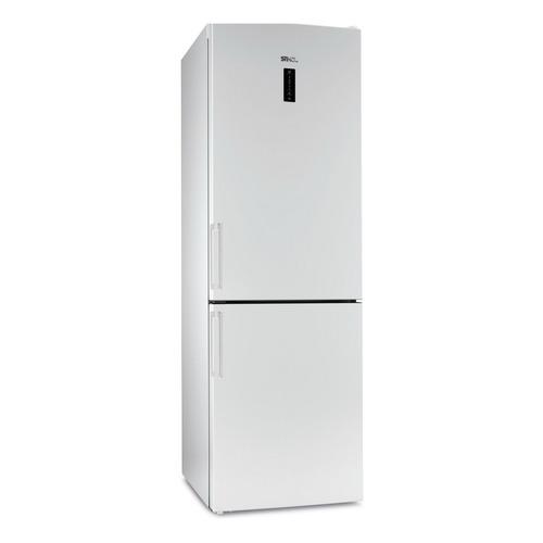 Холодильник STINOL STN 185 D, двухкамерный, белый [155413] все цены