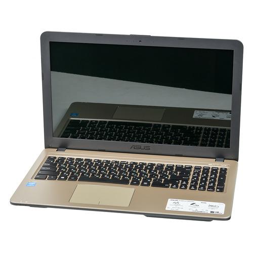 Ноутбук ASUS VivoBook A540LA-XX1214T, 15.6, Intel Core i3 5005U 2.0ГГц, 4Гб, 500Гб, Intel HD Graphics 5500, Windows 10, 90NB0B01-M24910, черный ноутбук asus vivobook a540la dm1276t 15 6 intel core i3 5005u 2 0ггц 4гб 500гб intel hd graphics 5500 windows 10 90nb0b01 m24820 черный