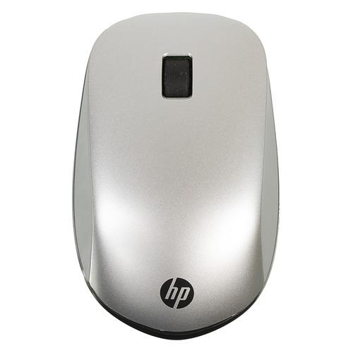 лучшая цена Мышь HP Z5000 PS, оптическая, беспроводная, серебристый [2hw67aa]
