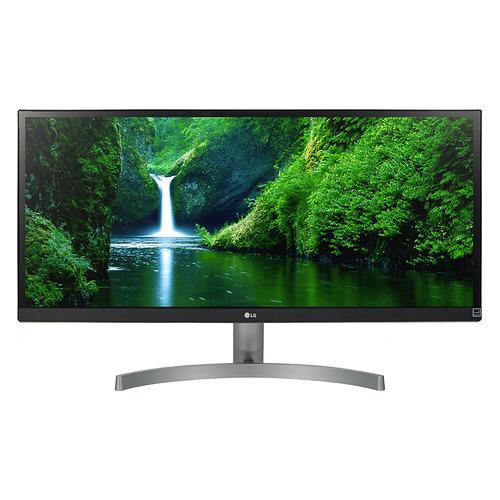 цена на Монитор LG 29WK600-W 29, белый и серебристый [29wk600-w.aruz]
