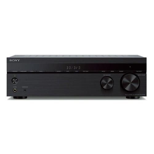 цена на AV-ресивер SONY STR-DH590, черный