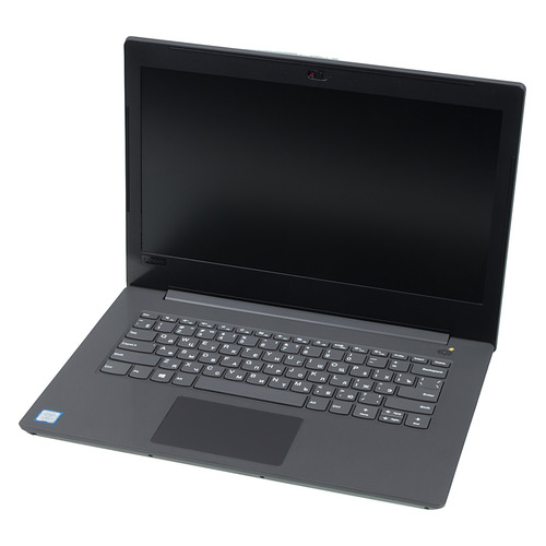 Ноутбук LENOVO V130-14IKB, 14, Intel Core i3 7020U 2.3ГГц, 4Гб, 500Гб, Intel HD Graphics 620, Free DOS, 81HQ00EARU, темно-серый free shipping 10pcs 100