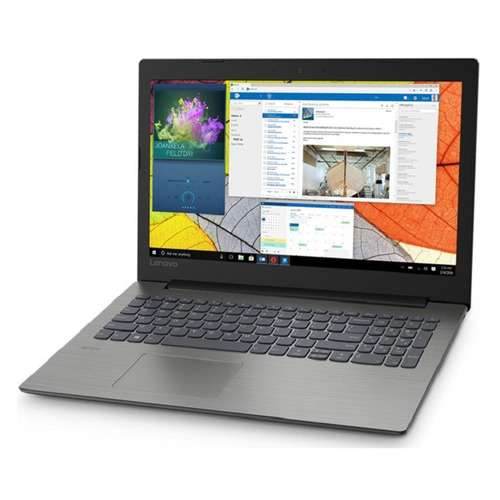 Ноутбук LENOVO IdeaPad 330-15ICH, 15.6, Intel Core i7 8750H 2.2ГГц, 8Гб, 1000Гб, nVidia GeForce GTX 1050 - 4096 Мб, Windows 10, 81FK007SRU, черный ноутбук asus rog gl703ge gc038 17 3 ips intel core i7 8750h 2 2ггц 16гб 1000гб nvidia geforce gtx 1050 ti 4096 мб noos 90nr00d2 m04110 черный