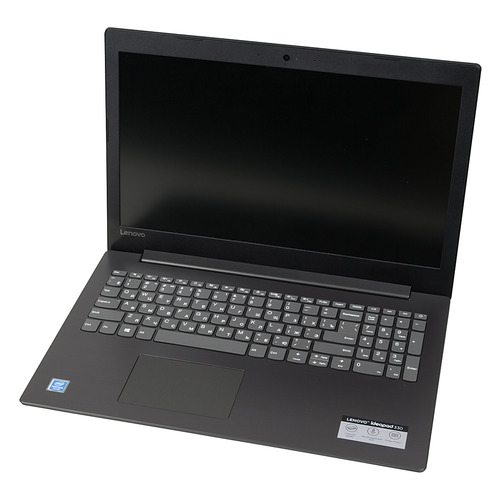 Ноутбук LENOVO IdeaPad 330-15IGM, 15.6, Intel Pentium Silver N5000 1.1ГГц, 8Гб, 128Гб SSD, Intel HD Graphics 605, Free DOS, 81D100DARU, черный ноутбук lenovo ideapad 330 15igm 15 6 intel celeron n4000 1 1ггц 4гб 500гб intel hd graphics 600 free dos 81d1009jru черный