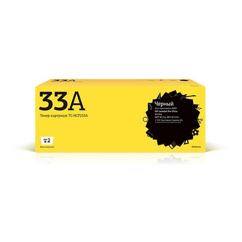 original innokin coolfire ultra 150w tc kit with 4000mah coolfire ultra tc mod Картридж T2 TC-HCF233A, CF233A, черный