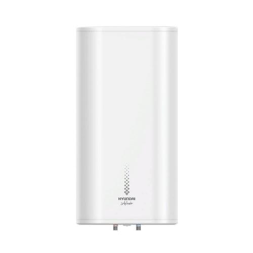 Водонагреватель HYUNDAI Aplando H-SWS14-100V-UI557, накопительный, 1.5кВт, белый цена и фото