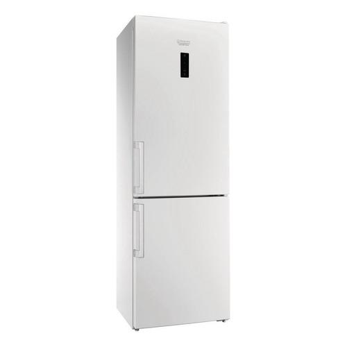 лучшая цена Холодильник HOTPOINT-ARISTON HS 5181 W, двухкамерный, белый [105705]