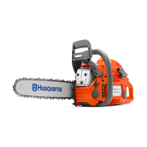 Бензопила HUSQVARNA 455e Rancher AT II [9667679-15]