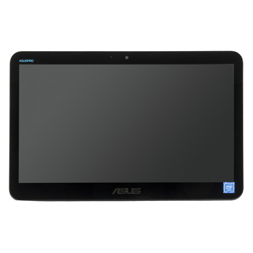 "Моноблок ASUS V161GAT-BD025D, 15.6"", Intel Celeron N4000, 4Гб, 128Гб SSD, Intel UHD Graphics 600, Endless, черный [90pt0201-m01660] цена и фото"