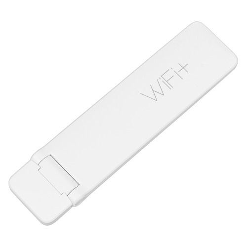 Повторитель беспроводного сигнала XIAOMI Mi WiFi Router 2, белый 150mbps 2 4ghz original xiaomi portable mini usb wireless router wifi adapter wi fi emitter internet adapter