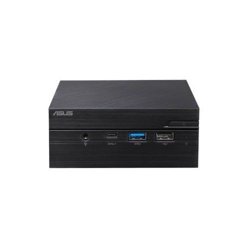 цена Неттоп ASUS PN60-BB3009MC, Intel Core i3 8130U, Intel UHD Graphics 620, noOS, черный [90mr0011-m00090] онлайн в 2017 году
