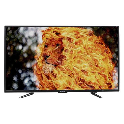 Фото - LED телевизор DIGMA DM-LED43F202BT2 FULL HD телевизор