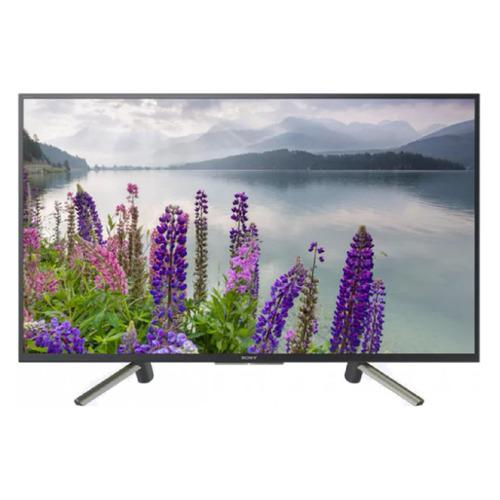 Фото - Телевизор SONY KDL49WF804BR, 48.5, FULL HD кабель hama microusb usb type c черный 0 75м 00135713