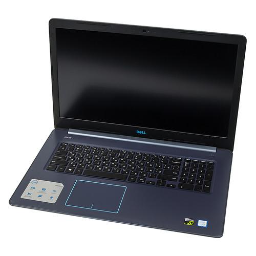 Ноутбук DELL G3 3779, 17.3