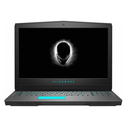 Ноутбук ALIENWARE 17 R5, 17.3, IPS, Intel Core i7 8750H 2.2ГГц, 32Гб, 1000Гб, 512Гб SSD, nVidia GeForce GTX 1070 - 8192 Мб, Windows 10 Home, A17-7817, серебристый ultrafire 200lm 1 mode white zooming flashlight w cree xr e q5 black 1 x aa