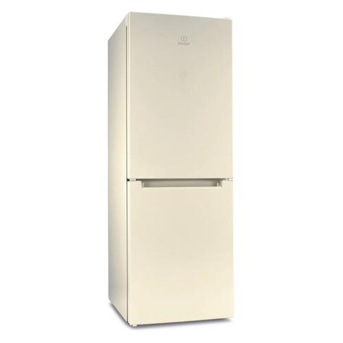 лучшая цена Холодильник INDESIT DS 4160 E, двухкамерный, бежевый [105320]