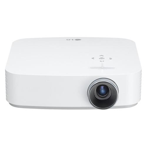 Фото - Проектор LG CineBeam PF50KS, белый [pf50ks.aruz] проектор