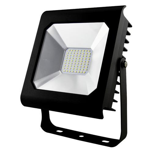 цена на Прожектор уличный ЭРА LPR-50-6500К-М SMD PRO, 50Вт [б0028662]