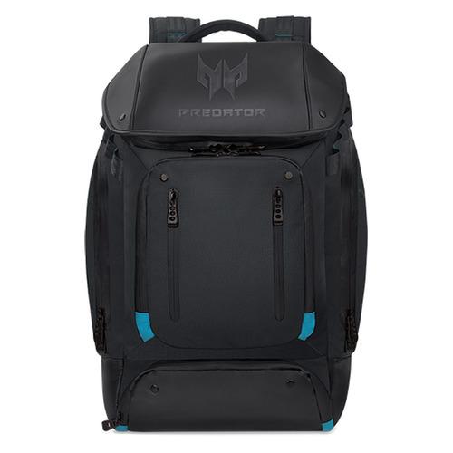 Рюкзак 17 ACER Predator Gaming, черный/синий [np.bag1a.288]