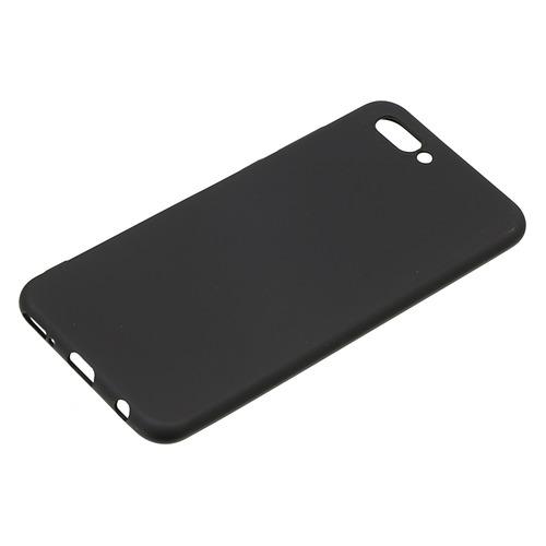 Чехол (клип-кейс) Gresso Meridian, для Huawei Honor View 10, черный [gr17mrn212], NONAME  - купить со скидкой