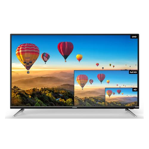 цена LED телевизор HYUNDAI H-LED50U601BS2S Ultra HD 4K (2160p)