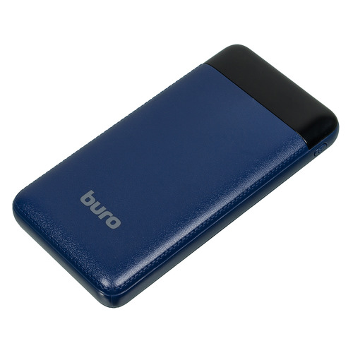 Фото - Внешний аккумулятор (Power Bank) Buro RC-21000-DB, 21000мAч, темно-синий аккумулятор buro rc 21000 белый коробка