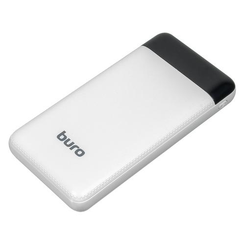 Внешний аккумулятор BURO RC-21000-WT, 21000мAч, белый  - купить со скидкой