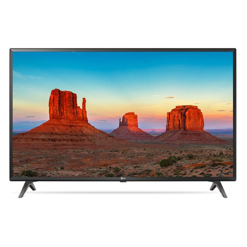 Фото - LED телевизор LG 49UK6300PLB Ultra HD 4K (2160p) телевизор lg 49uk6300plb черный