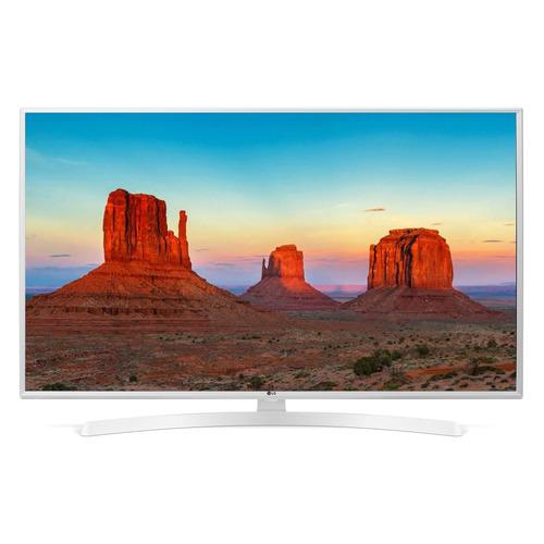 LED телевизор LG 49UK6390PLG Ultra HD 4K (2160p) цена