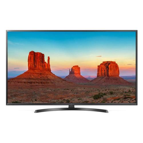 LED телевизор LG 49UK6450PLC Ultra HD 4K (2160p) цена
