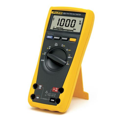 Мультиметр Fluke 1592901 (FLUKE-175 EGFID) цена 2017