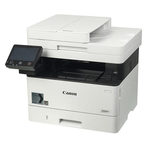МФУ лазерный CANON i-Sensys MF421dw, A4, лазерный, белый [2222c008] цена 2017