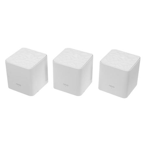 Беспроводной роутер TENDA MW3-3, белый