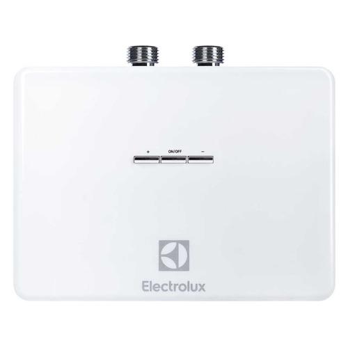 Водонагреватель ELECTROLUX Aquatronic NPX 4 DIGITAL 2.0, проточный, 4кВт, белый [нс-1146491] водонагреватель electrolux flow active 2 0 npx 8 проточный 8 8квт