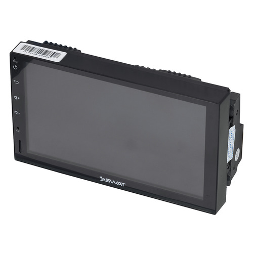 Автомагнитола SWAT AHR-5280, USB, SD автомагнитола swat mex 1006uba