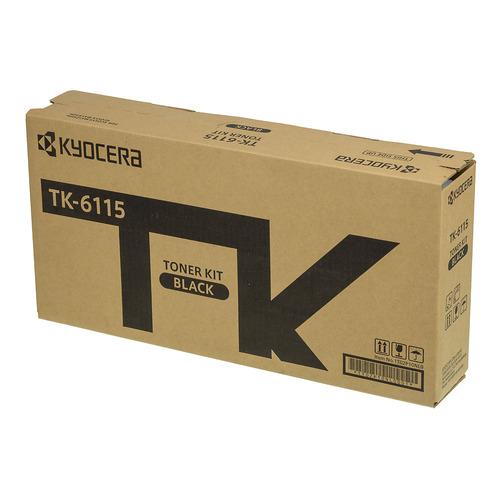 Картридж KYOCERA TK-6115, черный [1t02p10nl0]