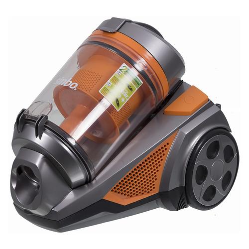 цена на Пылесос SINBO SVC 3491, 2500Вт, оранжевый