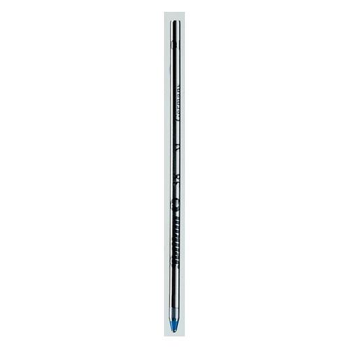 Фото - Стержень шариковый Pelikan Slim 38 (PL905406) M синие чернила для Porsche Design Shake Pen P`3140/Pe стержень шариковый pelikan slim 38 m черный m pl905414