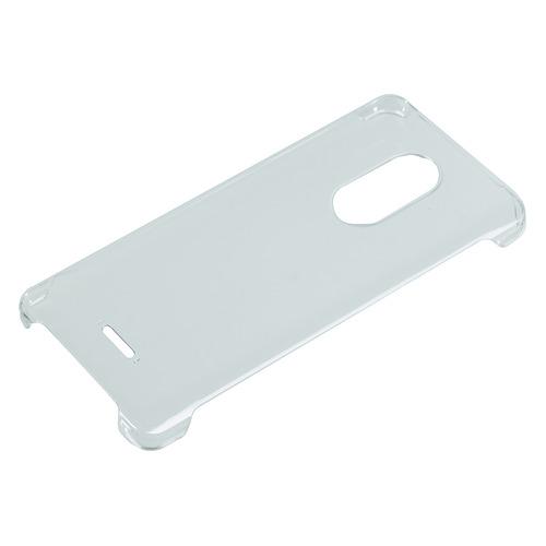 Чехол (клип-кейс) ALCATEL TS5026, для Alcatel 3C 5026D, прозрачный [ts5026-3raleu1] partner чехол flip case alcatel 5036 pop c5 черный