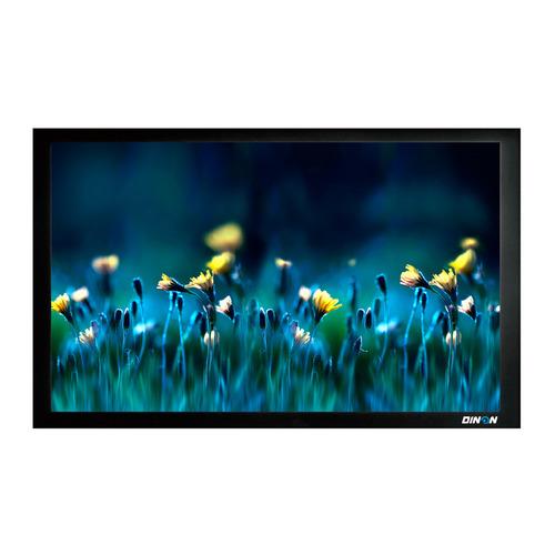 Фото - Экран CACTUS FrameExpert CS-PSFRE-200X113, 200х113 см, 16:9, настенный кизима г а настенный лунный календарь садовода огородника 2018 от галины кизимы