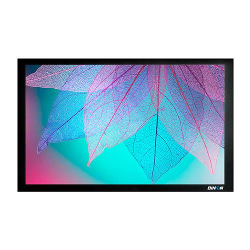 Фото - Экран CACTUS FrameExpert CS-PSFRE-220X124, 220х124 см, 16:9, настенный настенный светодиодный светильник eglo cupella 95966