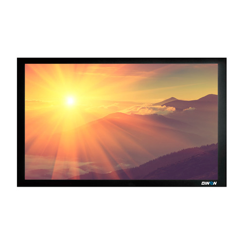 Фото - Экран CACTUS FrameExpert CS-PSFRE-280X158, 280х158 см, 16:9, настенный кизима г а настенный лунный календарь садовода огородника 2018 от галины кизимы