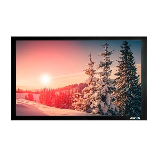 Экран CACTUS FrameExpert CS-PSFRE-360X203, 360х203 см, 16:9, настенный CS-PSFRE-360X203 по цене 51 900