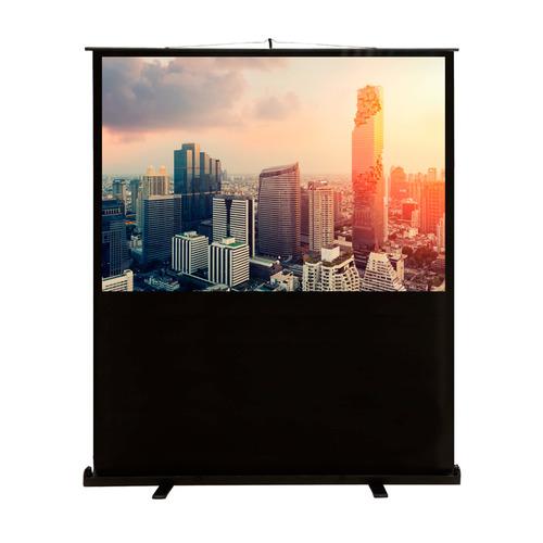 Фото - Экран CACTUS FloorCompactExpert CS-PSFLCE-180X102, 180х102 см, 16:9, напольный cactus cs psflce 120x90