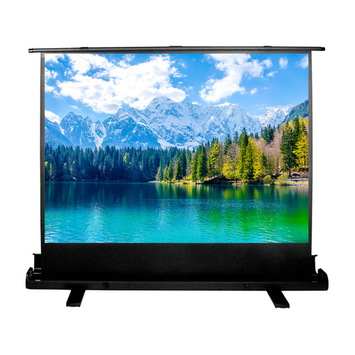 Фото - Экран CACTUS FloorExpert CS-PSFLE-160X90, 160х90 см, 16:9, напольный экран cactus floorexpert cs psfle 120x68 120х68 см 16 9 напольный