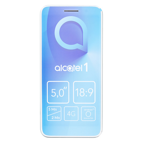 Смартфон ALCATEL 1 5033D, золотистый