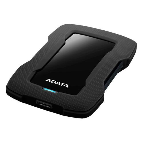 Фото - Внешний жесткий диск A-DATA DashDrive Durable HD330, 2ТБ, черный [ahd330-2tu31-cbk] внешний жесткий диск adata hd330 ahd330 5tu31 cbk 5tb