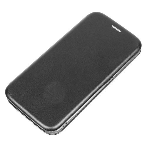 Чехол (флип-кейс) REDLINE Unit, для Asus ZenFone Max M1 ZB555KL, черный [ут000014608] все цены