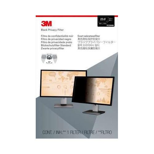 Экран защиты информации 3M PF230W9B для монитора 23